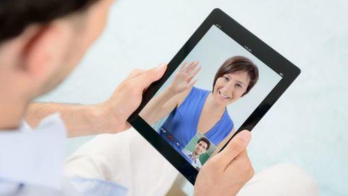 Görüntülü Online Terapi